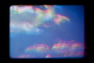 Viktoria Schmid, The Clouds Are Not Like Either One – They Do Not Keep One Form Forever, 2015, film still